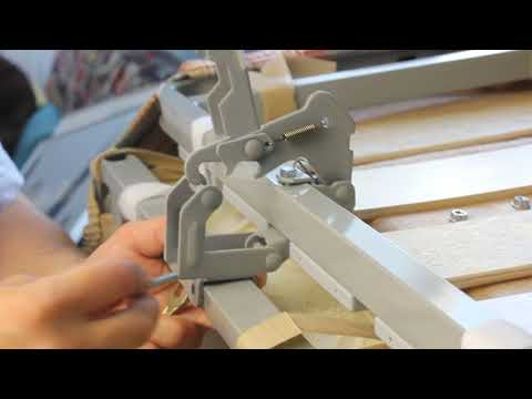 Ремонт механизма дивана аккордеон своими руками видео