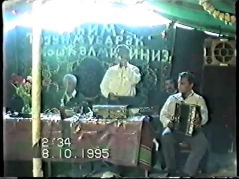 Nofəl Suleymanovun Oğlu Rəvan Nofəloğlu - Gitarada İfası Hamını Heyran Etdi - Segah Arpaçayı