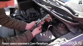 Защита от угона Hyundai Solaris/Kia Rio  8-911-814-22-62(Официальный сайт производителя http://auto-zbu.ru/ Остерегайтесь подделок ! Только оригинальная защита предотвращ..., 2016-04-04T17:28:16.000Z)