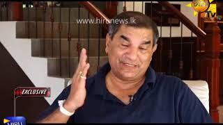 General Jagath Jayasuriya speaks of war crimes allegations