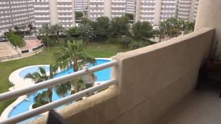 Rondleiding prachtig appartement El Campello Costa Blanca