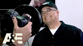 Storage Wars Top 5 Most Expensive Locker Finds from Season 12 AampE