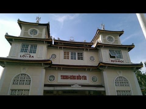 Cao Dai Temple, Da Nang
