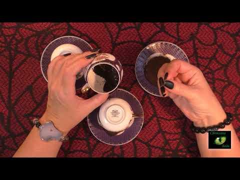 Какие перемены грядут Гадание на кофейной гуще