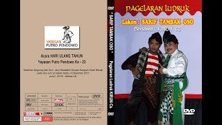 Video LUDRUK LAKON SARIP TAMBAK OSO - BERSAMA KIRUN. SC download MP3, 3GP, MP4, WEBM, AVI, FLV Oktober 2019
