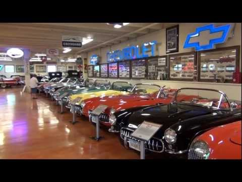 Ankeny Iowa Chevy Convertible Collection, Dennis Albaugh.mp4