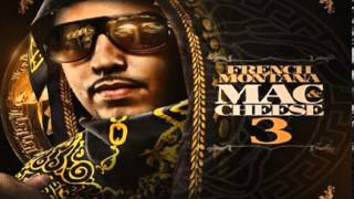 French Montana -  Hatin On A Youngin ( Prod Young Chop )