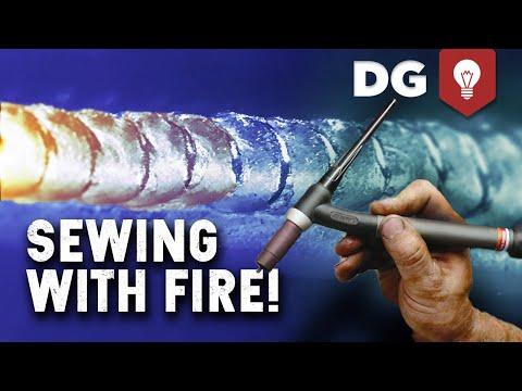 TIG Welding: How To Basics For Beginners