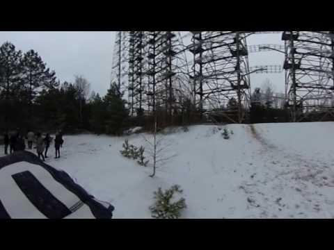 Tschernobyl in 360°