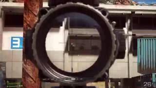 GunMaster-Battlefield 4 - Ma meilleure partie pour le moment! bravo au gars :D