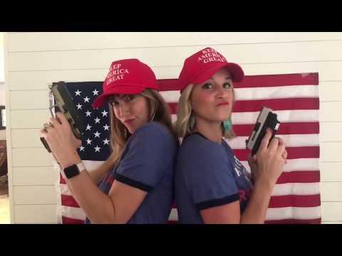 Vote Republican Song- The Deplorable Choir