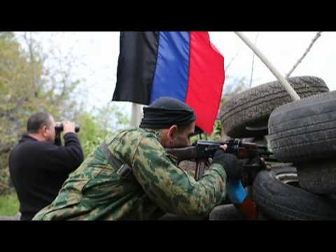 Славянский Марш