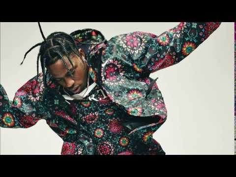 Travis Scott Swang ft. Rae Sremmurd