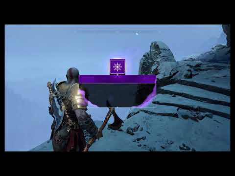 God of War guide All treasure maps and locations