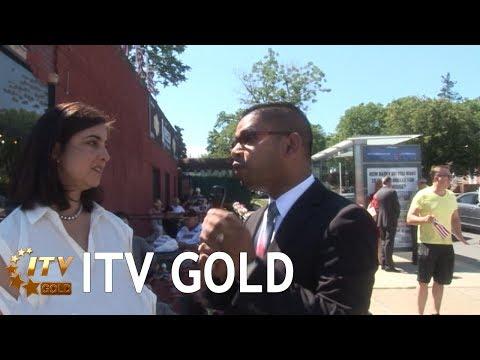 Nicole Malliotakis   Candidate for Mayor of NYC   West Indian Today