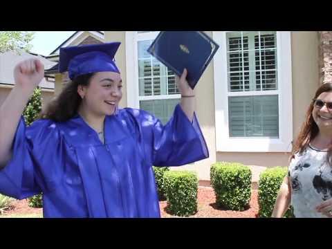 diploma and tassel: 2020 Martin J Gottlieb Day School Graduation Ceremony