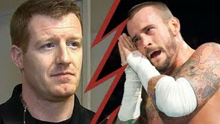 Why CM Punk Just Beat WWE