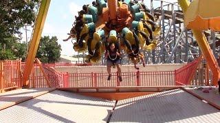 ZDT's Amusement Park Review Seguin, Texas