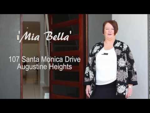 107 Santa Monica Drive, Augustine Heights Queensland SOLD by Vicki Cunningham