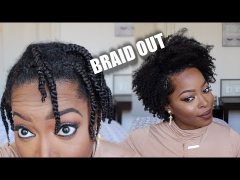 the-perfect-braidout-on-short-natural-hair:-ft.-keracare-curl-essence