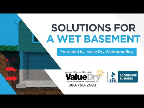 bbb-tips:-solutions-for-a-wet-basement