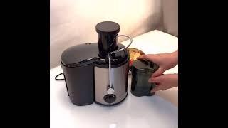 업소용 가정용 카페 과일 야채 주스 믹서 착즙 쥬서기