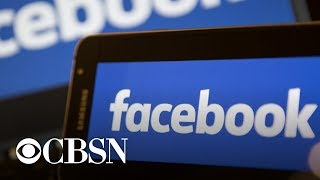 Facebook and Twitter suspend accounts linked to Chinese propaganda campaign