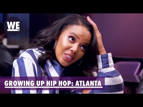 Angela Simmons Reveals Why She Split With Bow Wow