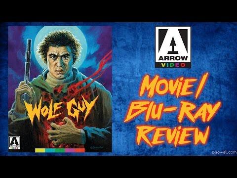 WOLF GUY (1975) – Movie/Blu-ray Review (Arrow Video)