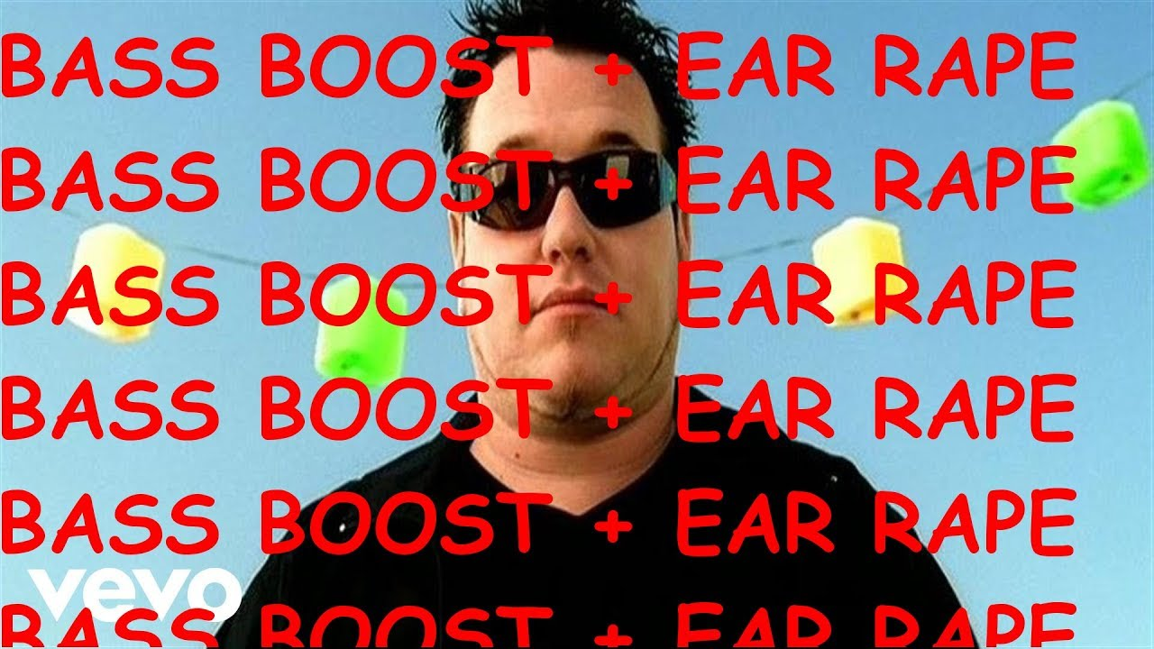 All Star Bass Boosted