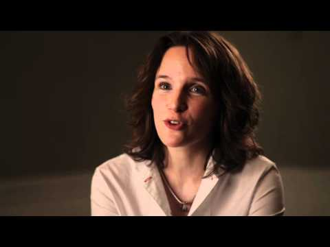 Helene Grimaud interviewed by Alexis Bloom for Quick Hits