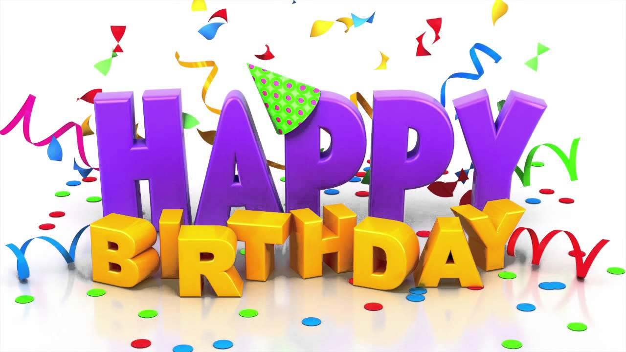 Happy Birthday Liebe Hilde Youtube