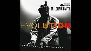 Dr. Lonnie Smith - Evolution (Full Album)