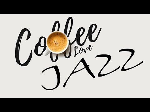 Coffee JAZZ Music - Relaxing JAZZ Playlist For Work & Study