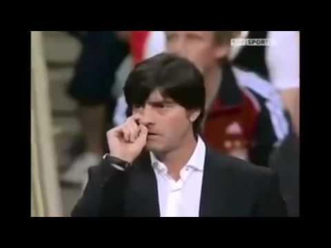 Disgusting Moments By German Football coach Joachim Löw(Joachim Löws ekligste Momente)