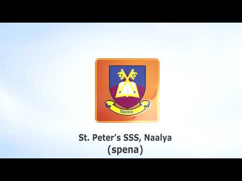 St. Peters Secondary School Naalya Make Up Video