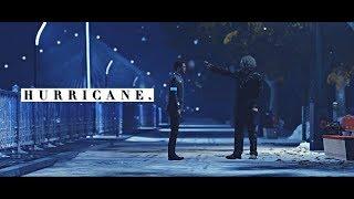 Hurricane | Detroit: Become Human  Gmv
