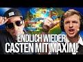 WIE kann man so SCHLECHT Ulten?! | Cast-Highlight mit Maxim und Johnny