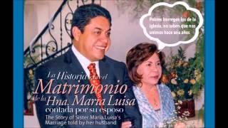MIRA | María Luisa Piraquive ¿de Romero? | IDMJI