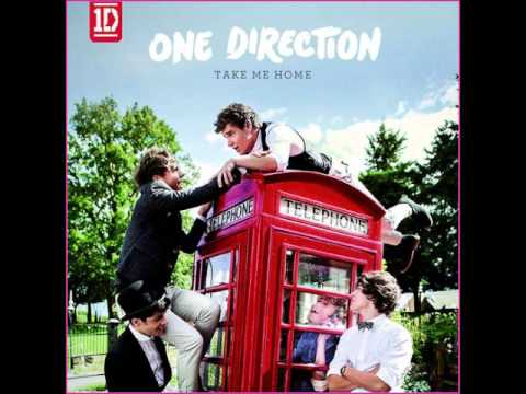 Little Things Karaoke with backing vocals - One Direction (Take Me Home)