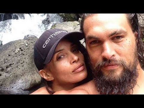 News Around The Lone Star State - The Weirdest Things About Jason Momoa's Relationship