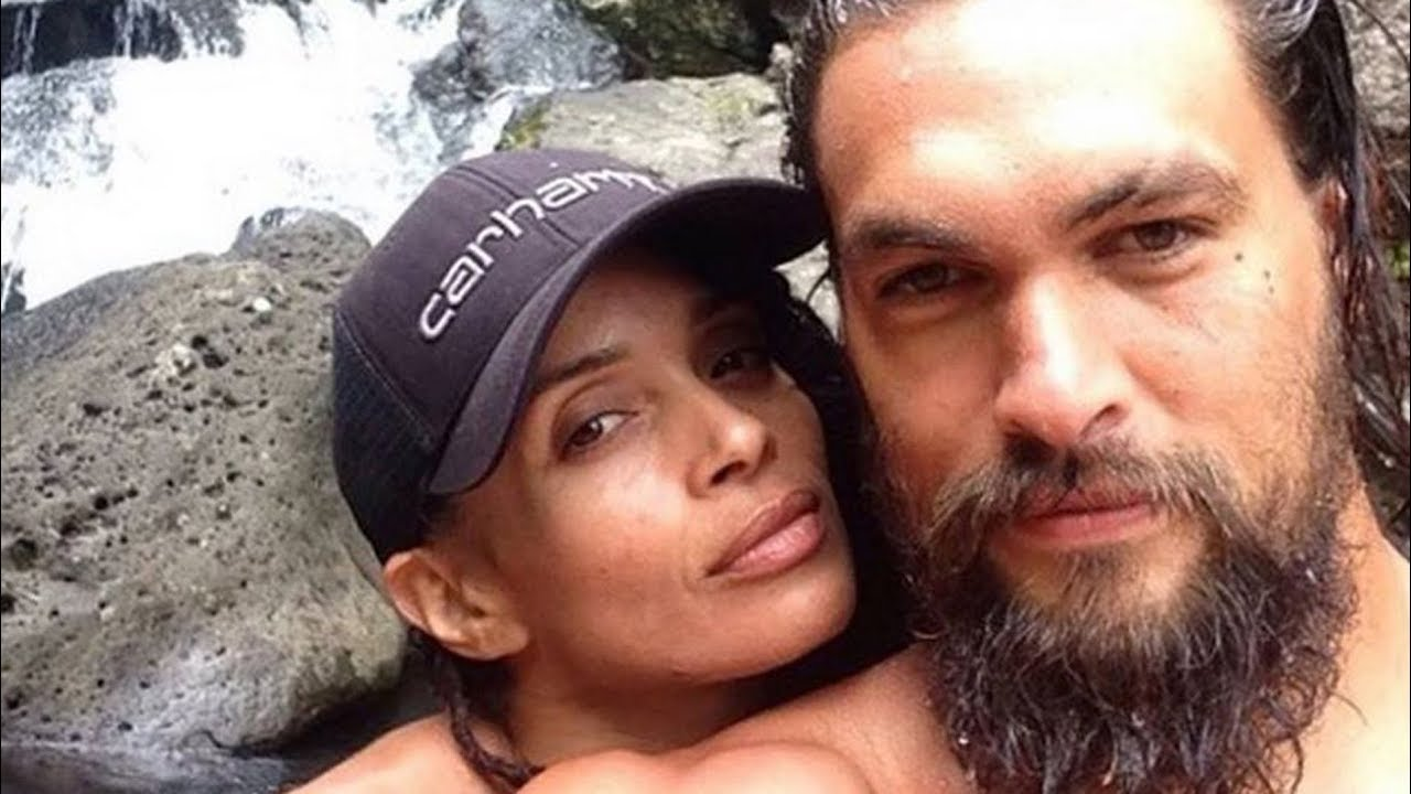 Lenny Kravitz celebrates ex-wife Lisa Bonet's husband Jason Momoa