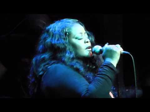 Maysa - Hypnotic Love - Live In London 2014