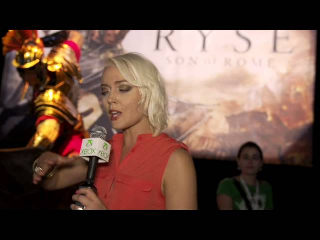 Xbox Comic Con Day 1 Coverage