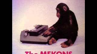 THE MEKONS beetroot 1979