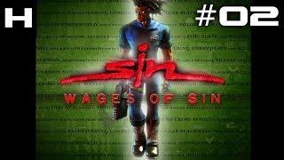 SiN Wages of Sin Walkthrough Part 02