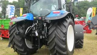 Wystawa Maszyn Rolniczych Mikołów 2011