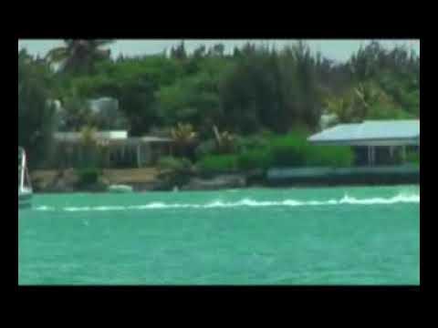 Offshore ski racing in Mauritius (part 2/2)