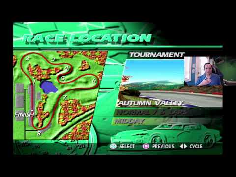 Road & Track presents: The Need For Speed (Playstation, 1996) Live Stream!!