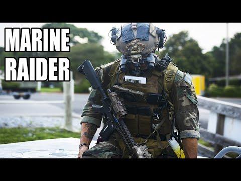 MARSOC Marine Raiders | United States Marine Forces Special Operations Command